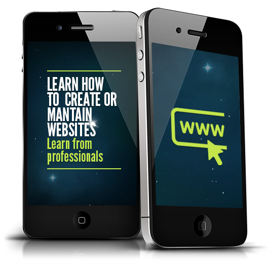 Web Design Courses