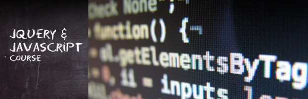 jQuery & JavaScript Training Course in London